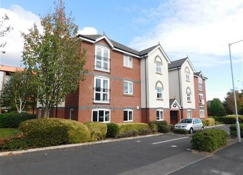Thumbnail 2 bed flat to rent in Coniston Court, 2 Downs Way, Manchester