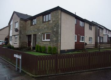 Thumbnail 1 bed flat to rent in Main Street, Kelty, Fife