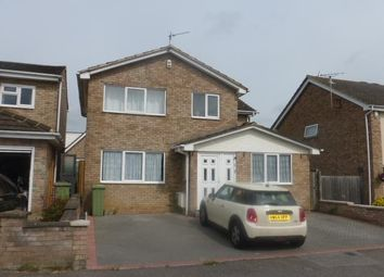Thumbnail 2 bedroom flat to rent in Tennyson Drive, Newport Pagnell