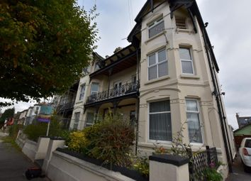 Thumbnail 1 bedroom flat to rent in Granville Road, Clacton-On-Sea