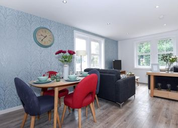Thumbnail 1 bedroom flat for sale in Flat 1, 46 West Bar Street, Banbury