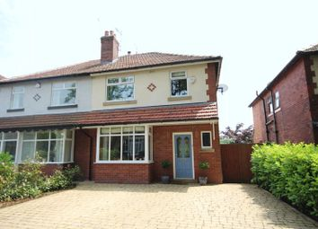 Thumbnail 3 bed semi-detached house for sale in Hutchinson Road, Norden, Rochdale