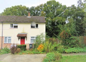Thumbnail 2 bed end terrace house for sale in Cranesmoor Close, Bovington, Wareham