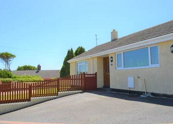 Thumbnail 4 bed detached bungalow for sale in Town Park, Loddiswell, Kingsbridge