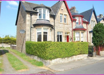 Thumbnail 4 bed semi-detached house to rent in Craigendoran Avenue, Helensburgh, Dunbartonshire G84,