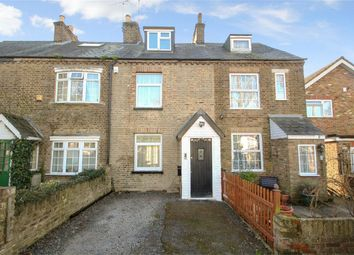Thumbnail 3 bed terraced house for sale in Park Road East, Uxbridge