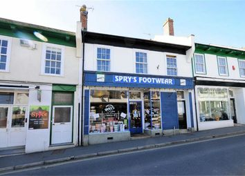 Thumbnail Commercial property to let in Queen Street, Bude, Cornwall