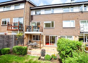 Thumbnail 3 bed terraced house for sale in Eastbury Road, Watford, Hertfordshire