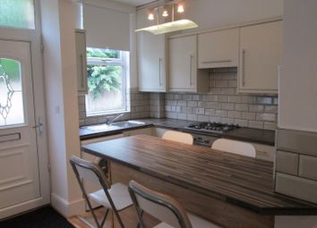 Thumbnail 3 bed terraced house to rent in Salisbury Grove, Leeds