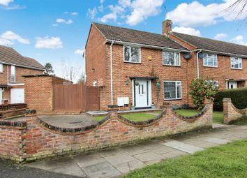 Thumbnail 2 bed end terrace house for sale in Newfield Lane, Adeyfield, Hemel Hempstead
