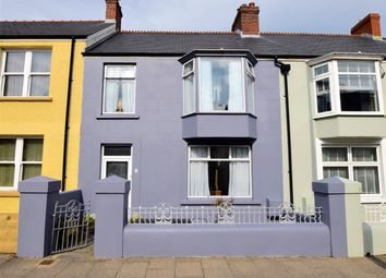 Thumbnail 4 bed terraced house for sale in Albert Street, Haverfordwest