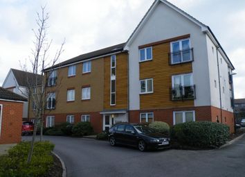 Thumbnail 2 bed flat for sale in Hollybrook Park, Kingswood, Bristol
