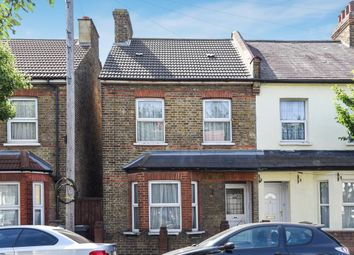 Thumbnail 2 bed terraced house for sale in Kimberley Road, Croydon