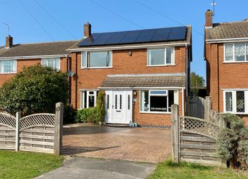 Thumbnail 3 bed detached house for sale in Swinderby Road, Collingham, Newark