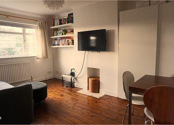 Thumbnail 2 bed maisonette for sale in Doone Close, Teddington