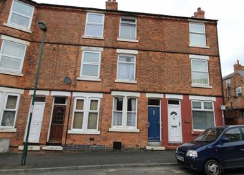 Thumbnail 3 bed terraced house for sale in Broxtowe Street, Sherwood, Nottingham