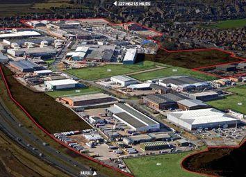 Thumbnail Industrial to let in Howley Park, Junction 27/28 M62, Morley, Leeds