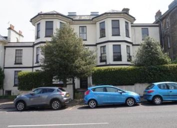 Thumbnail 2 bed flat for sale in 33 Dover St, Ryde, Isle Of Wight