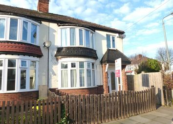 Thumbnail 3 bed terraced house to rent in Malvern Road, Stockton-On-Tees