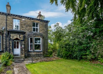4 bed end terrace house for sale in Shirley Villas, Rawfolds, Cleckheaton BD19