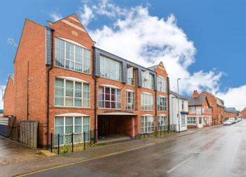 Thumbnail 1 bedroom flat for sale in Bath Road, Kettering