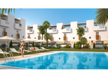 Thumbnail 3 bed terraced house for sale in Calle Madamme Curie, Torrevieja, Torrevieja