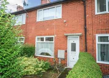 2 bed terraced house for sale in Chichester Road, Sheffield, South Yorkshire S10