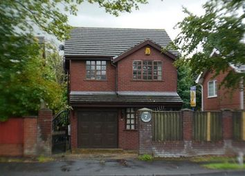 Thumbnail 3 bed property to rent in Garstang Road East, Poulton-Le-Fylde