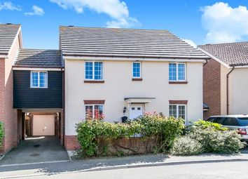 Thumbnail 5 bedroom link-detached house for sale in Stour Close, Harwich