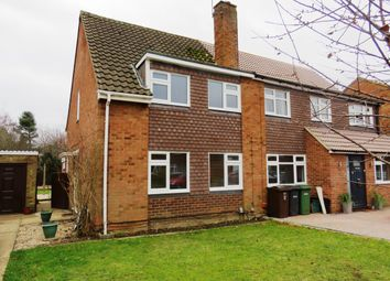 Thumbnail 3 bed property to rent in Morris Way, London Colney, St. Albans