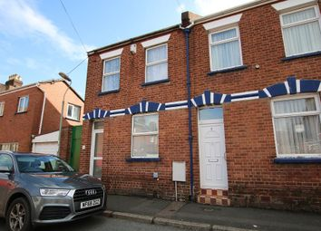Thumbnail 3 bed terraced house for sale in Buller Road, Exeter