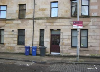 Thumbnail 1 bed flat to rent in Argyle Street, Paisley