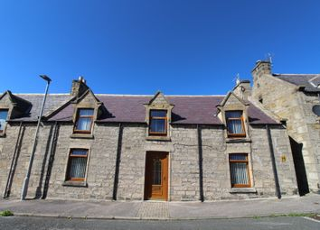 Thumbnail 4 bed semi-detached house for sale in Gordon Street, Buckie