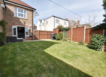 Thumbnail 2 bed maisonette for sale in Copse Road, Redhill