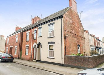 Thumbnail 2 bedroom semi-detached house for sale in Field Street, Hull