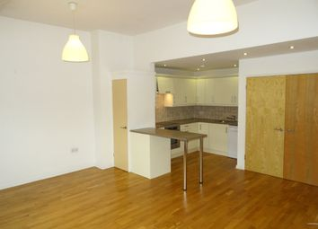 Thumbnail 2 bed flat to rent in High Street, Green Street Green, Orpington