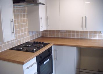 Thumbnail 1 bed end terrace house to rent in Huddersfield Road, Meltham