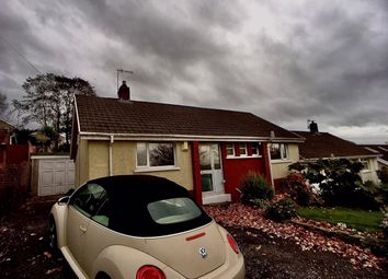 2 bed bungalow for sale in Greenfield Crescent, Llansamlet, Swansea SA7
