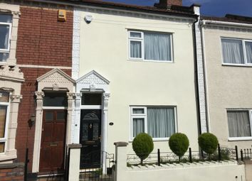 Thumbnail 2 bedroom terraced house for sale in Woodbine Road, Whitehall, Bristol