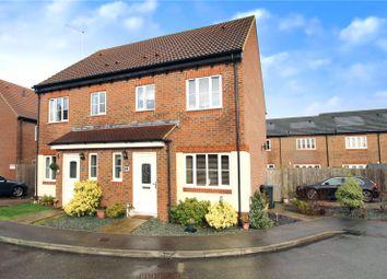 3 bed semi-detached house for sale in Watersmead Drive, Littlehampton, West Sussex BN17