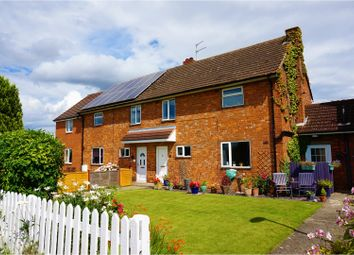 Thumbnail 3 bed semi-detached house for sale in Linton Woods Lane, York