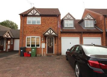 Thumbnail 3 bed semi-detached house to rent in Frances Gibbs Gardens, Leamington Spa