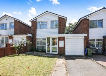 3 bed detached house for sale in Ebenezer Street, West Bromwich B70