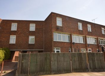 Thumbnail 3 bed terraced house for sale in Booth Close, Central Thamesmead, London
