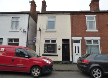 Thumbnail 3 bed terraced house to rent in Bennett Street, Long Eaton, Nottingham