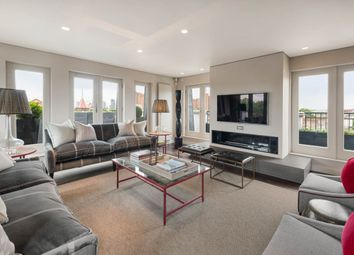 Thumbnail 3 bed flat for sale in Park Walk, London