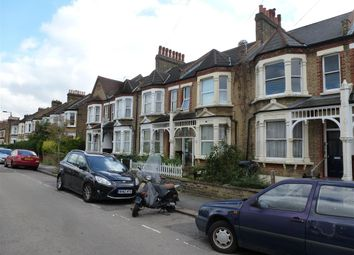 Thumbnail 2 bed flat for sale in Felday Road, London