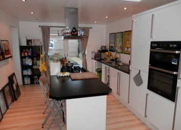 Thumbnail 3 bedroom detached house to rent in Easmore Road, Redditch