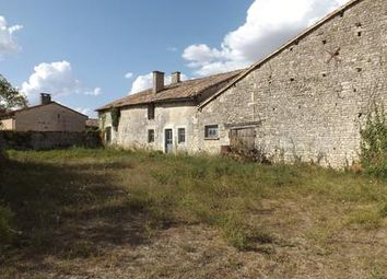 Thumbnail 2 bed equestrian property for sale in Chef-Boutonne, Deux-Sèvres, France