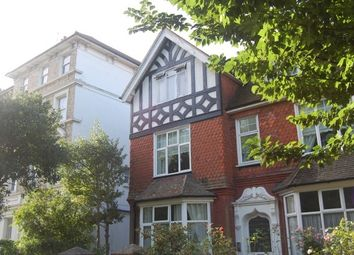 Thumbnail 2 bed flat to rent in St. Annes Road, Eastbourne